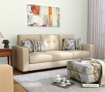 ... Options Fabric Sofa Sets