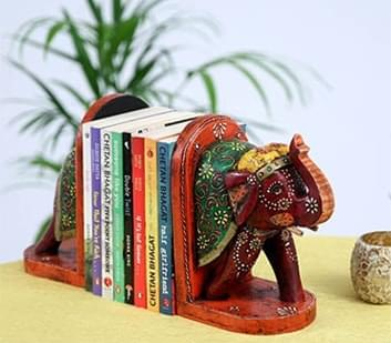 Home Temple 12 Options Magazine Rack