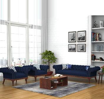 Superior L Shaped Corner Sofa