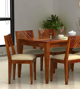 eff465ebc754 6 Seater Dining Set: Buy Six Seater Dining Set Online @ Low Price