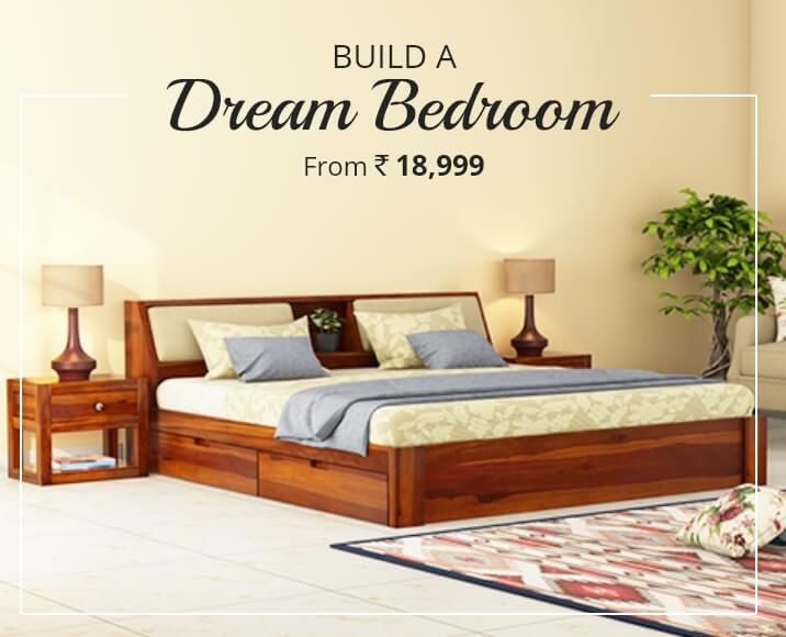 Furniture Online Buy Wooden Furniture Online For Home In India Woodenstreet
