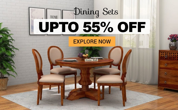 Dining Room Furniture Shop In Bangalore