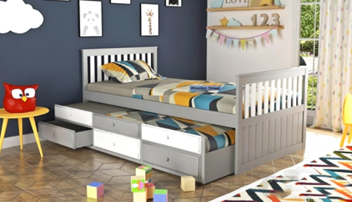 Surprising Kids Furniture Buy Kids Furniture Online In India Wooden Home Interior And Landscaping Ologienasavecom