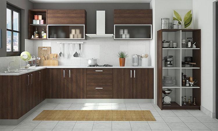 kitchen design latest modular kitchen designs online in india
