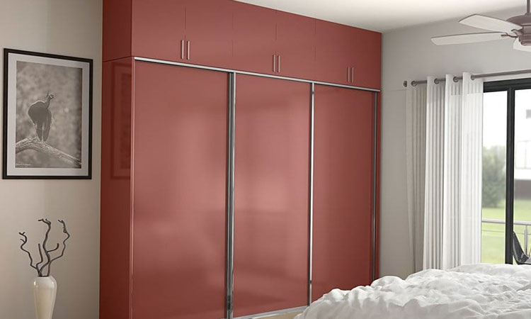 Wardrobe Design Latest Modular Wardrobes Design Online Wooden Street - Best almirah designs for bedroom